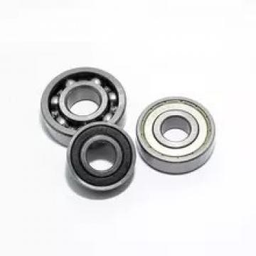 1.772 Inch | 45 Millimeter x 3.937 Inch | 100 Millimeter x 0.984 Inch | 25 Millimeter  SKF NU 309 ECM/C3  Cylindrical Roller Bearings