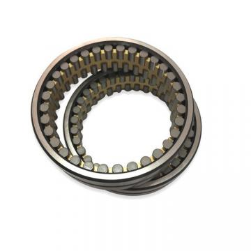 3.543 Inch | 90 Millimeter x 7.48 Inch | 190 Millimeter x 2.165 Inch | 55 Millimeter  CONSOLIDATED BEARING NH-318 M  Cylindrical Roller Bearings