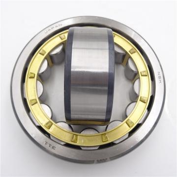 1.378 Inch | 35 Millimeter x 1.531 Inch | 38.9 Millimeter x 1.874 Inch | 47.6 Millimeter  DODGE P2B-SCEZ-35M-SHCR  Pillow Block Bearings