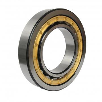 QM INDUSTRIES TAMC17K075SN  Cartridge Unit Bearings