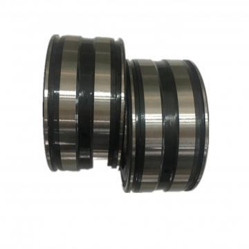 QM INDUSTRIES QVMC17V212SEC  Cartridge Unit Bearings