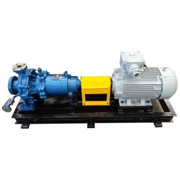 Parker 3525VQ38A-17-11B-20R VQ Pump