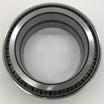 DODGE INS-SCM-207-FF  Insert Bearings Spherical OD