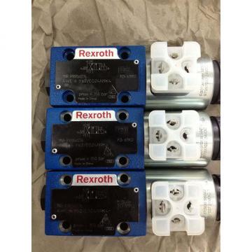 REXROTH 4WE10A3X/OFCW230N9K4 Valves
