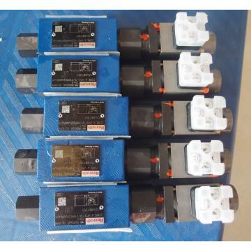 REXROTH M-2SEW 6 N3X/630MG205N9K4 R900212321 Valves