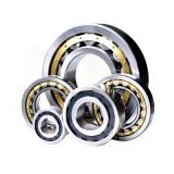 3.937 Inch | 100 Millimeter x 5.906 Inch | 150 Millimeter x 0.945 Inch | 24 Millimeter  SKF NU 1020 ML/C3  Cylindrical Roller Bearings